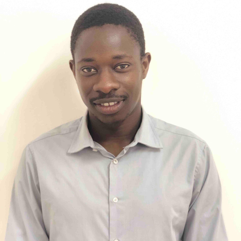 Malik Ndione