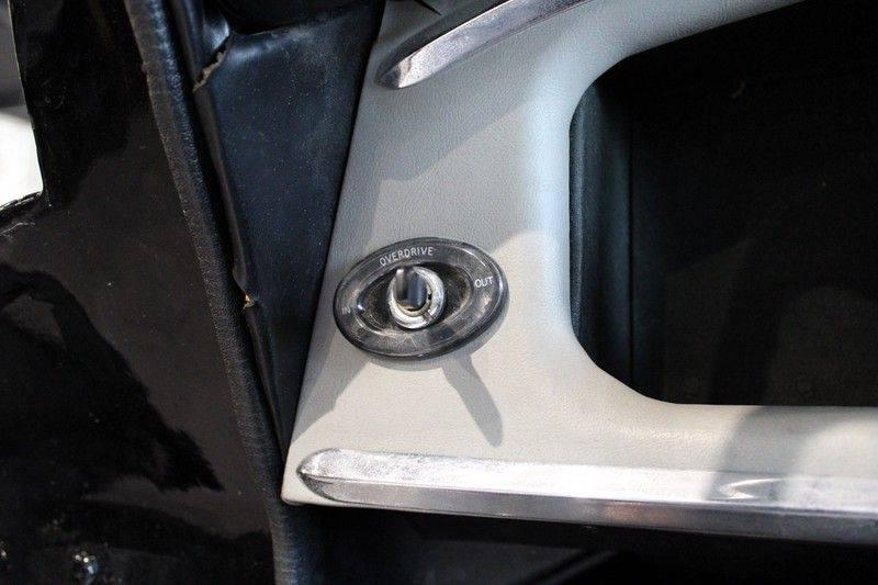 Jaguar XK 150 Coupe FHC XK 150 afbeelding 6