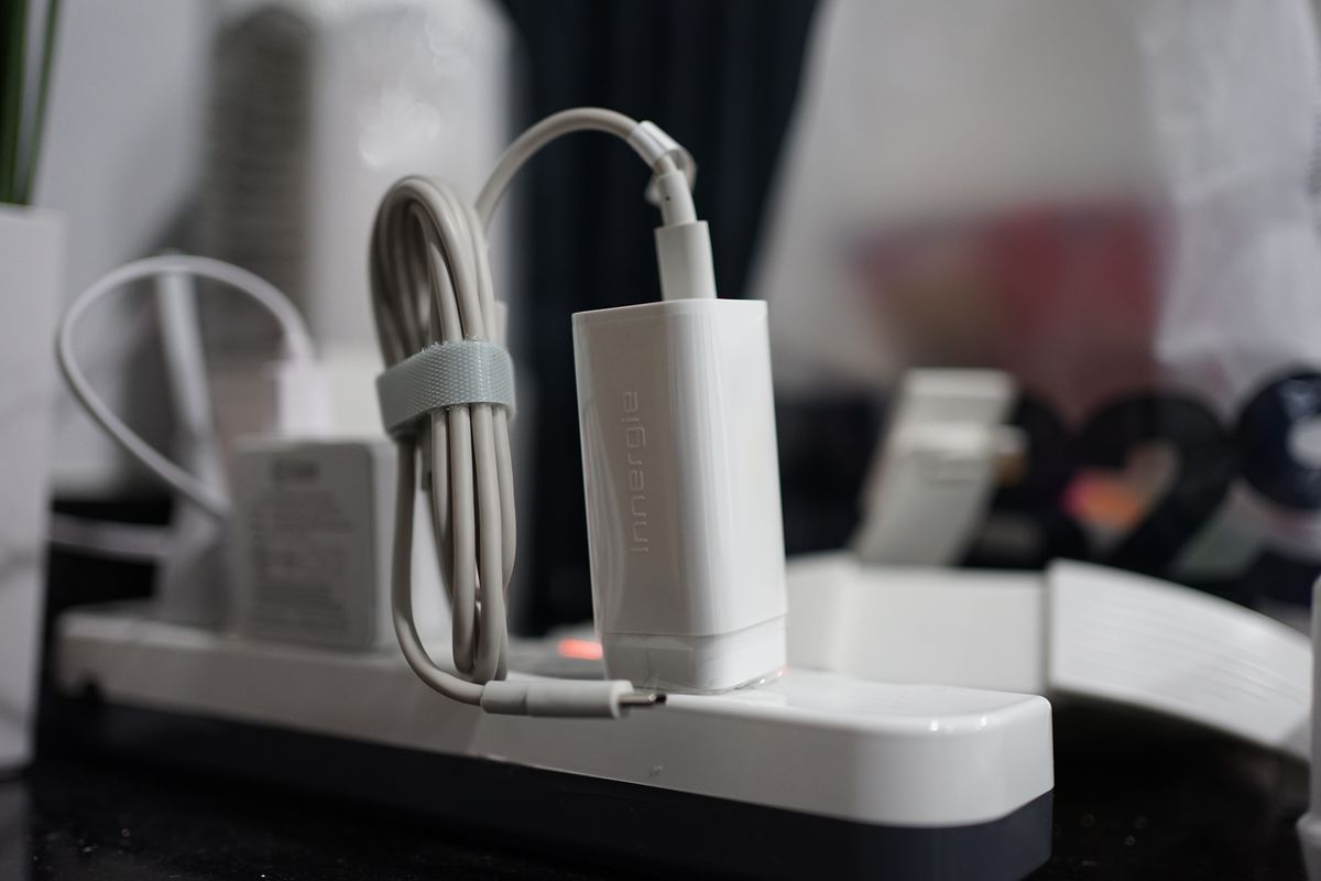 รีวิว Innergie USB-C Laptop Adapter