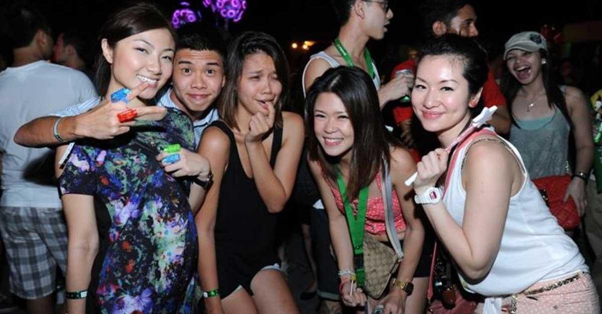 Fakta Kelam Pattaya Sebagai Pusatnya Hiburan Malam