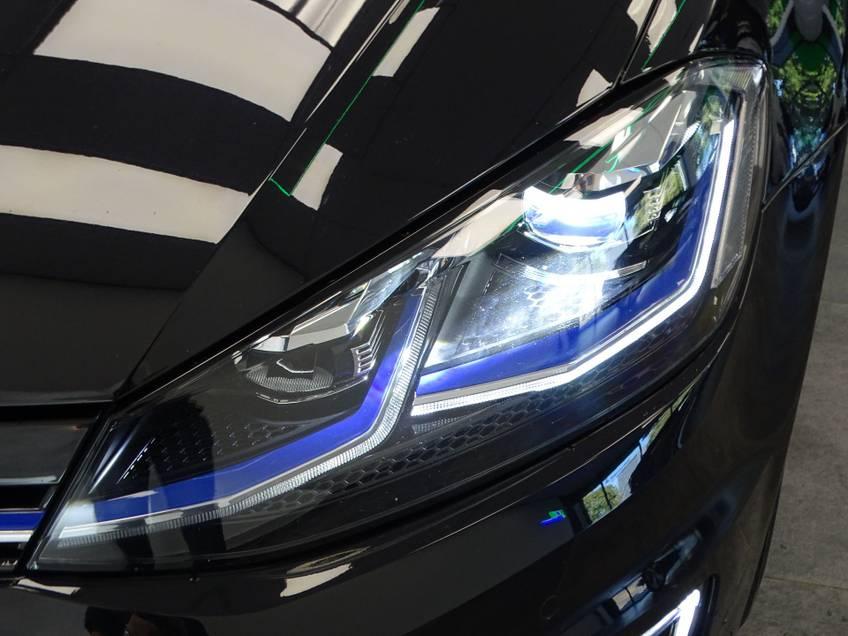 Volkswagen e-Golf e-Golf Marge! LED Navigatie Clima Cruise Warmtepomp Virtual CP Camera *tot 24 maanden garantie (*vraag naar de voorwaarden) afbeelding 6