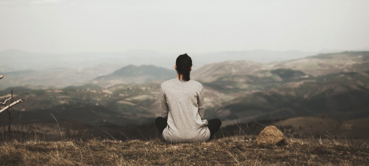 meditating alone what drains your willpower and how to restore it mike zetlow