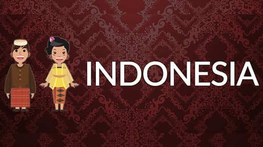 Customs, Costumes & Etiquette in Indonesia