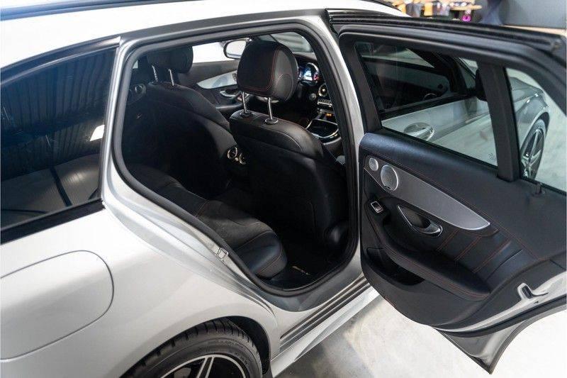 Mercedes-Benz C-Klasse 43 AMG Verkocht! afbeelding 7