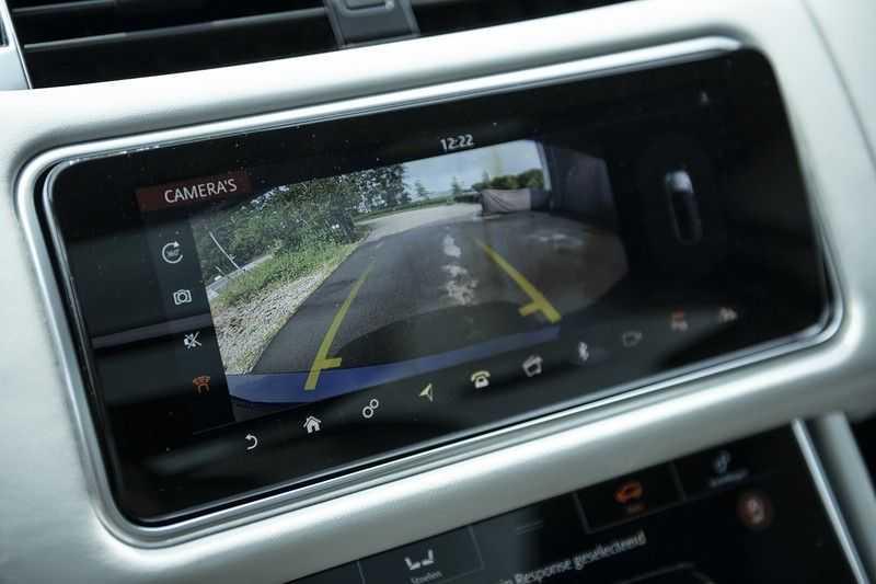 "Land Rover Range Rover Sport P575 SVR Carbon SVR motorkap + Drive Pro Pack + Panoramadak + 22"" + Stoelkoeling + Head-Up + Stuurwielverwarming + Carbon interieur afbeelding 20"