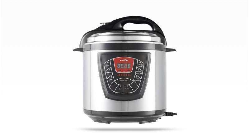 VonShef Multi-Function Pressure Cooker
