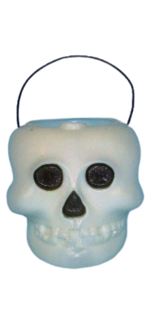 Skull Candy Pail photo