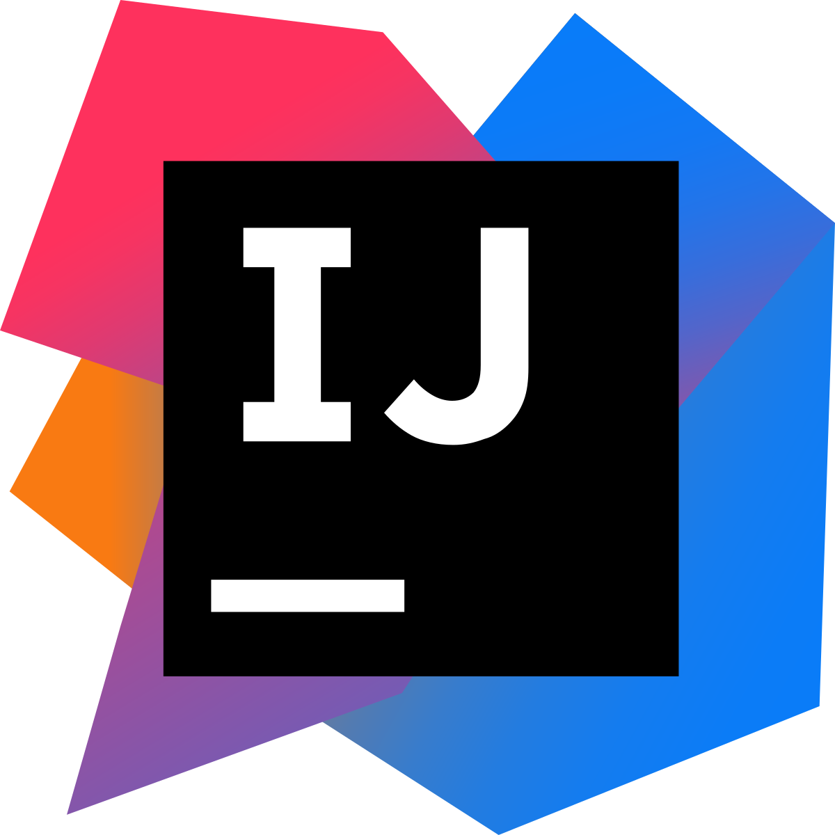 intellij logo.
