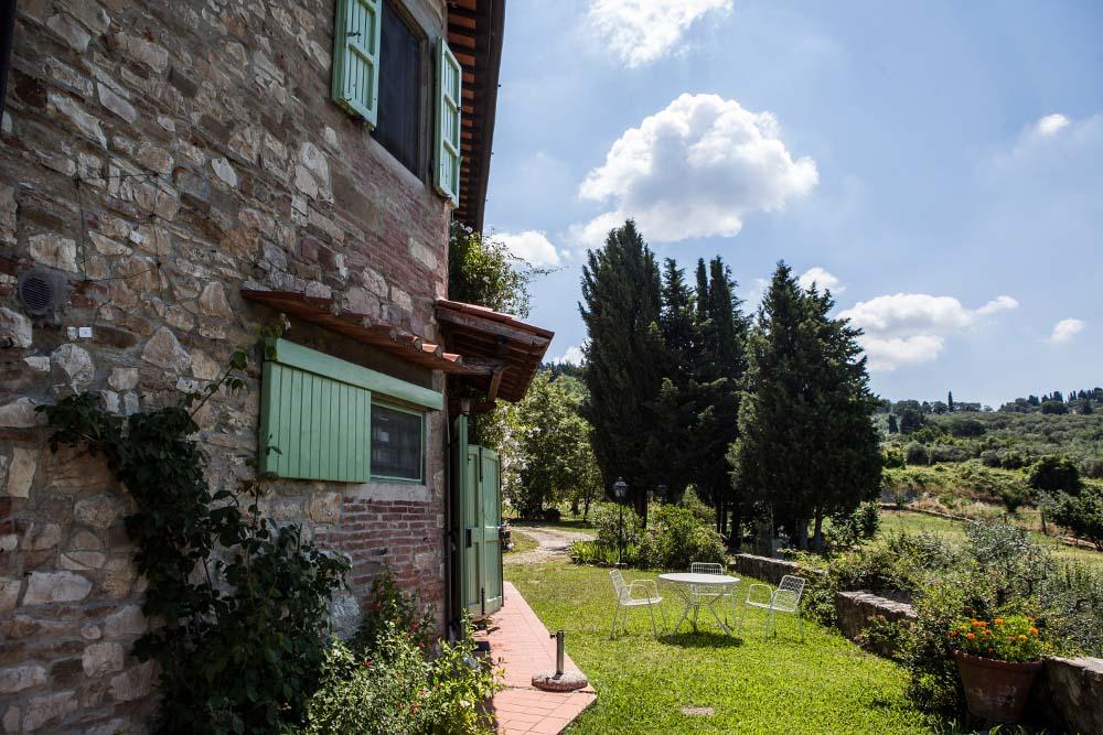 Florence Villa Violetta
