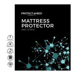Anti-Static Mattress Protector
