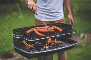 Čtvrtkon #46 – Letní grilování