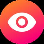 Visib11y app icon