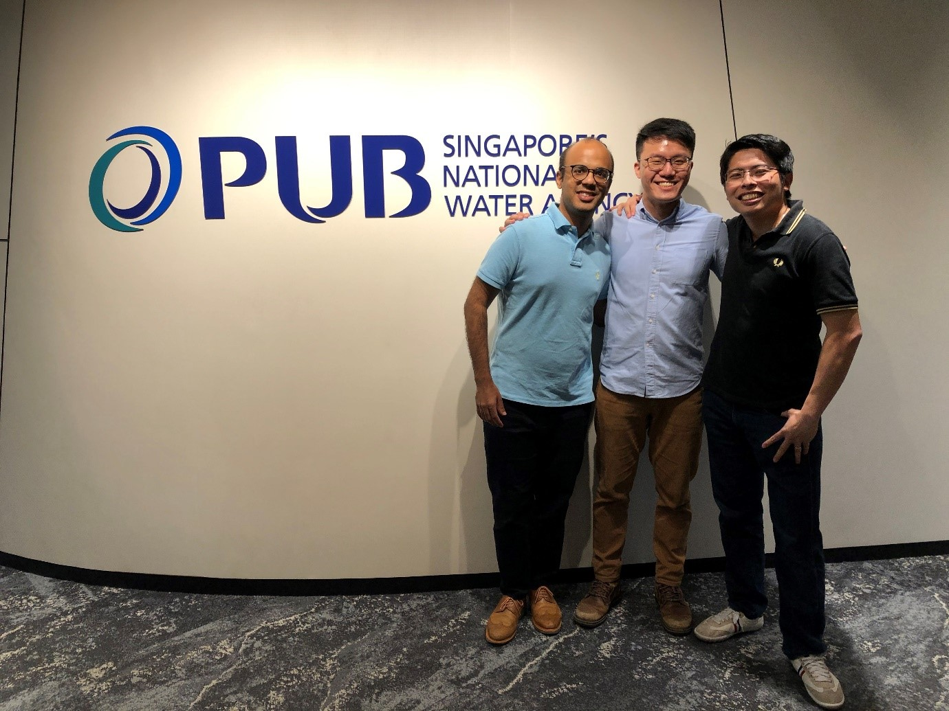 From source to sink: how data science helps Singapore manage its water resources