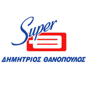 thanopoulos super market