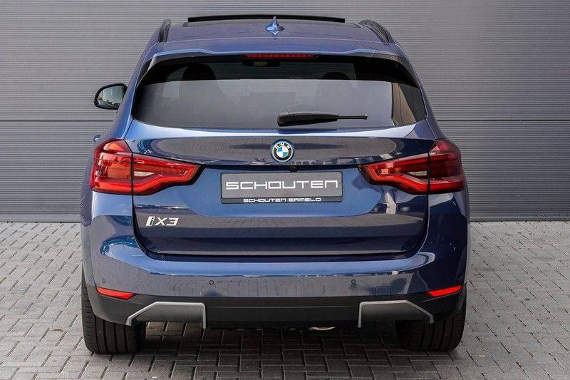 BMW iX3 High Executive Trekhaak Direct leverbaar afbeelding 10