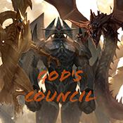 God's Council