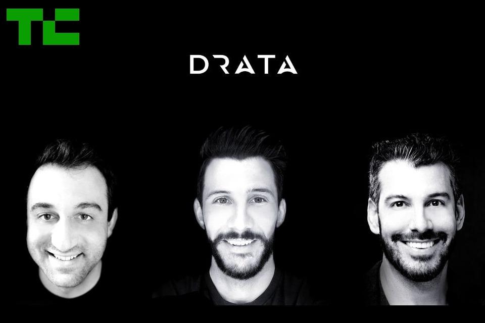 Drata co-founders