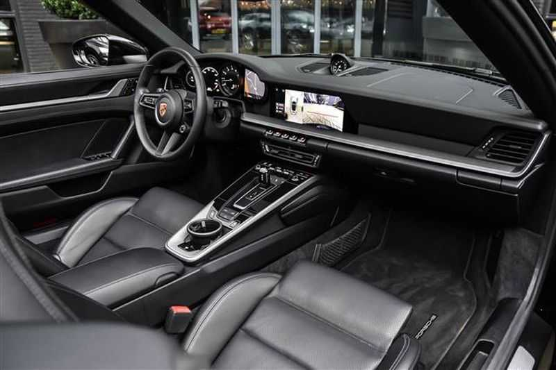 Porsche 911 992 4S CABRIO BOSE+SPORTUITLAAT+SPORT CHRONO afbeelding 2