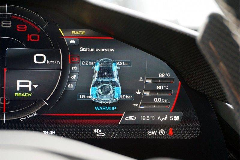 Ferrari SF90 Stradale 4.0 V8 HELE *Lift *Full carbon afbeelding 11