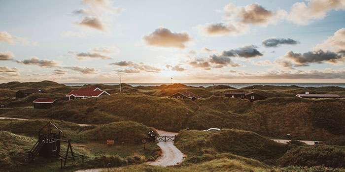 nordjylland bed and breakfast