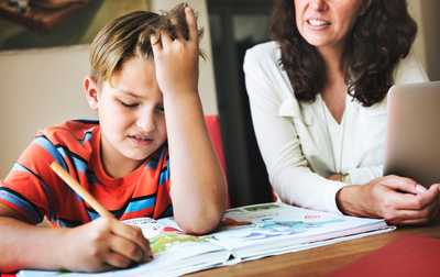 The Never-Ending Homework Debate