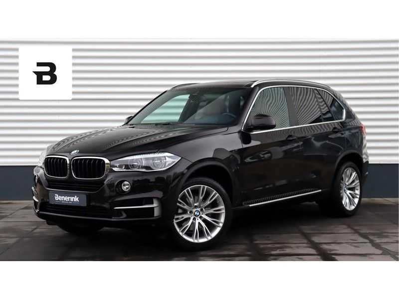 BMW X5 xDrive30d High Executive Individual, Bang & Olufsen, Panoramadak