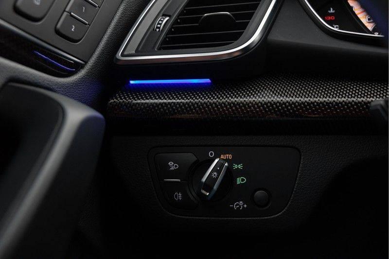 "Audi SQ5 3.0 TFSI 354pk Quattro Black Edition Panoramadak Luchtvering Valconaleder+Memory Carbon Matrix-Dynamisch Keyless Navi-High ACC DriveSelect  21""Performance 360Camera Pdc afbeelding 17"