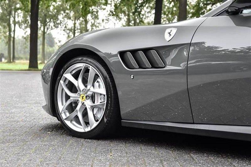 Ferrari GTC4 Lusso T HELE PASS.DISPLAY+PANO.DAK+DAYT.STOEL NP.350K afbeelding 10