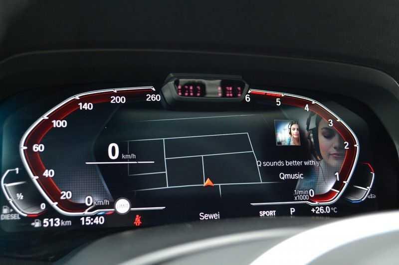 BMW X5 xDrive30d 265pk M-Sport Pano Luchtv Trekh DA+ PA+ Standk afbeelding 12
