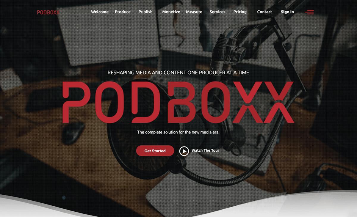 PodBoxx