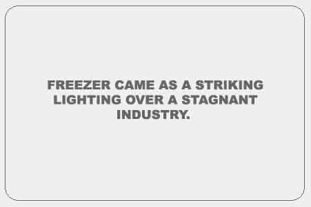 specials - freezer-project