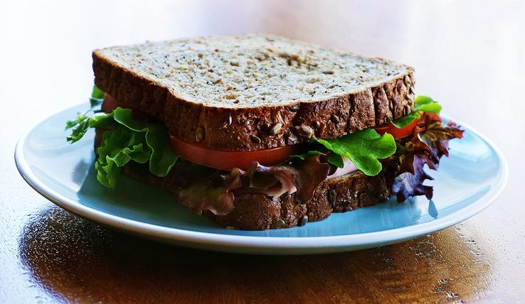 How Ruby can help you schedule your sandwiches