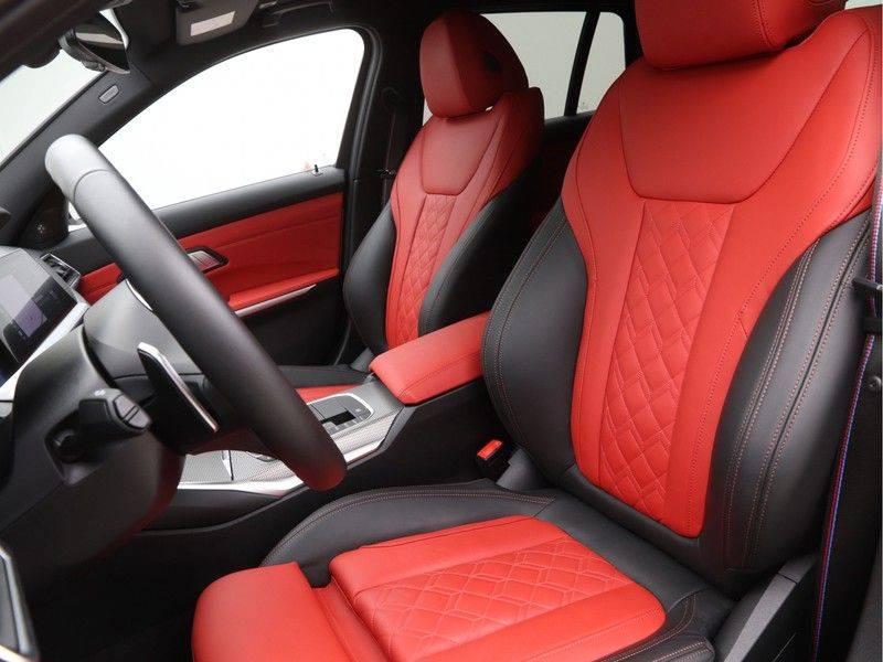 BMW 3 Serie 330e xDrive Touring High Executive afbeelding 5