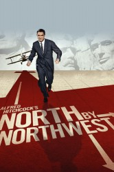 cover North by Northwest