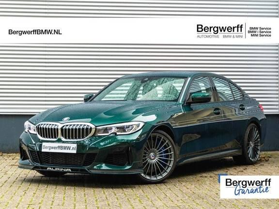BMW 3 Serie ALPINA B3 - Sport Brakes - Volleder - Laser Light