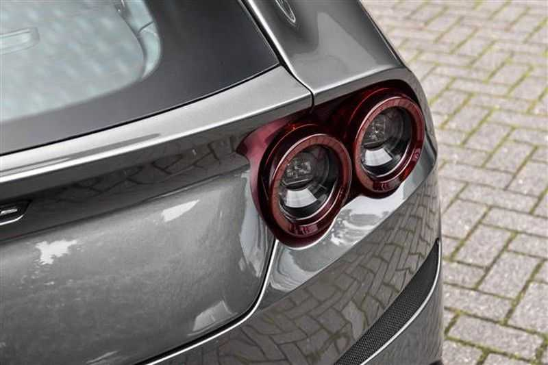 Ferrari GTC4 Lusso HELE PANO.DAK+LIFT+PASS.DISPLAY+LED STUUR afbeelding 22