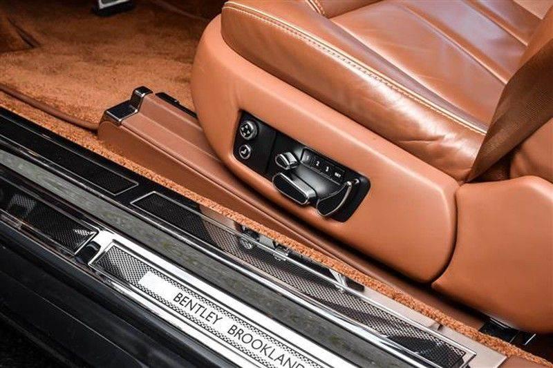 Bentley Brooklands 6.75 V8 (1 VAN 550) SLECHTS 19DKM afbeelding 11