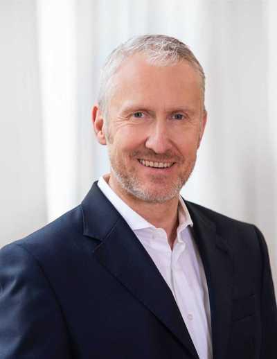 Geschäftsführer FR Recruitment GmbH Olaf Schaefer