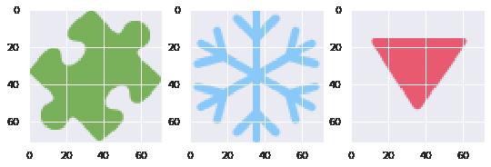 Top-level Cluster 4 Sampled Emojis