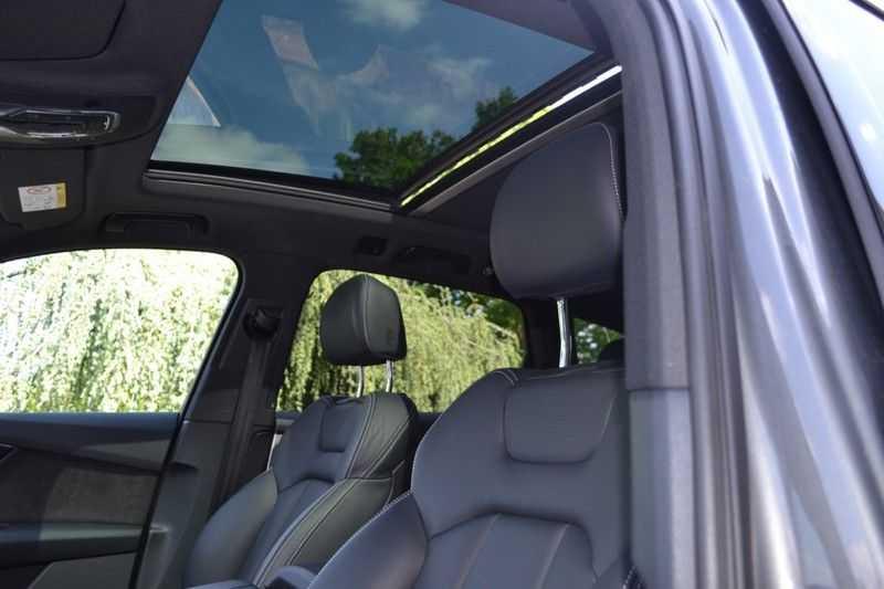Audi Q7 3.0tdi Quattro S-line NW 140.000 Euro afbeelding 3