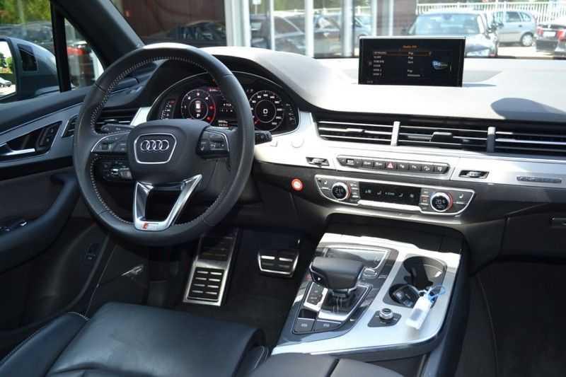 Audi Q7 3.0tdi Quattro S-line NW 140.000 Euro afbeelding 6