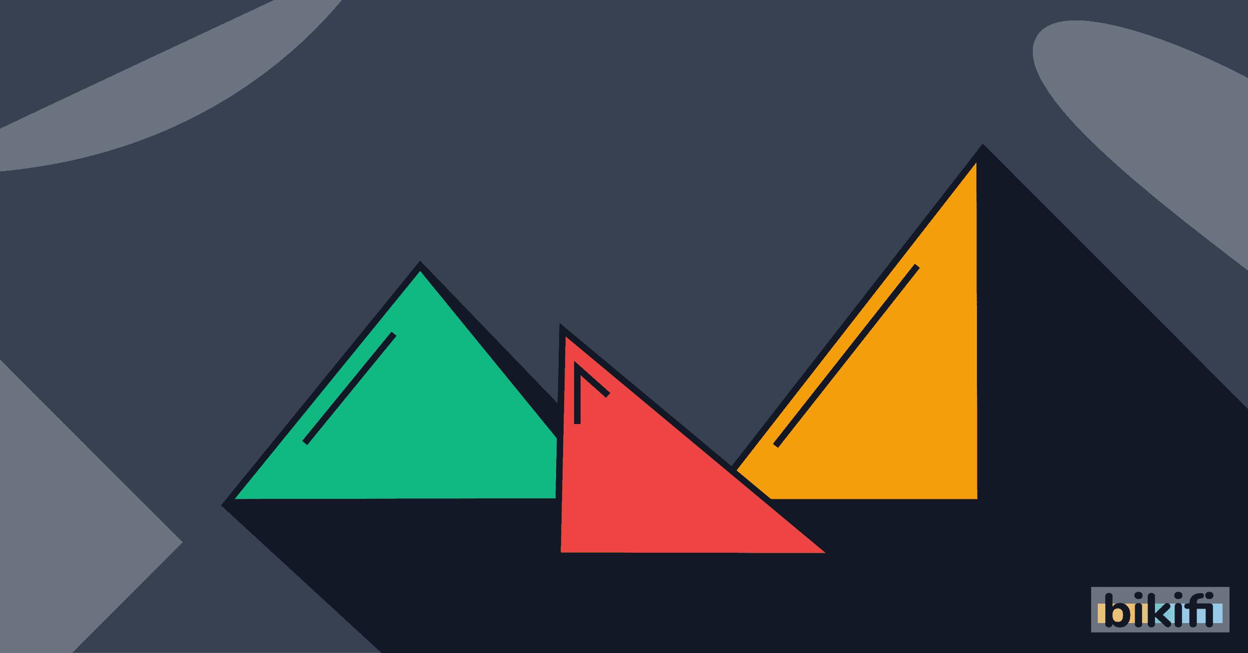 Üçgenler