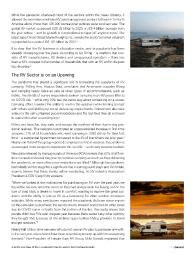 A Bird's Eye View of the Lucrative RV Sector and its Tech Enhancement Left