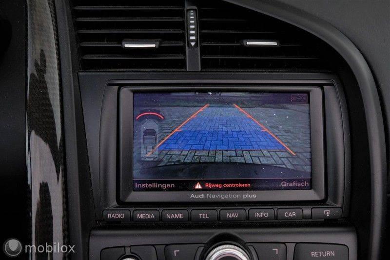 Audi R8 Spyder 5.2 V10 FSI   LED   B&O afbeelding 23