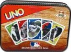 MLB Stars of the National League Uno