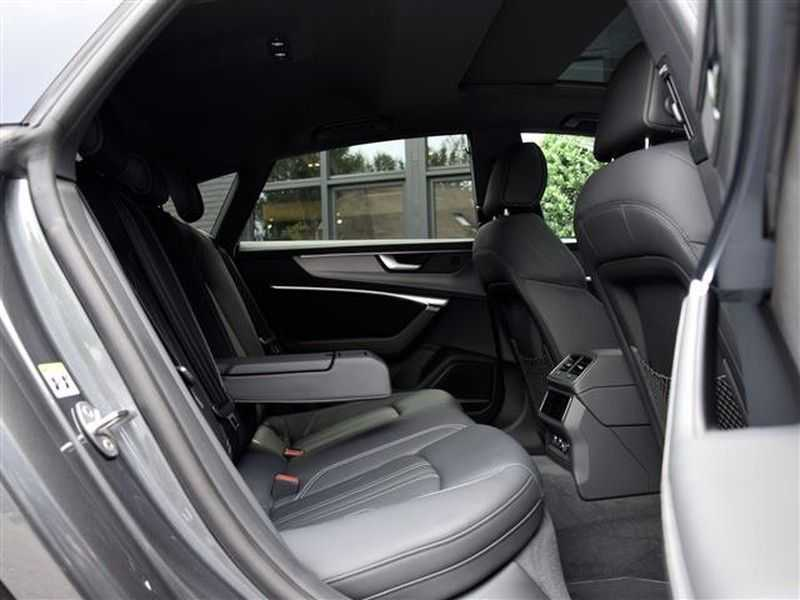 Audi A7 50 TDI ABT S-LINE+LUCHTVERING+3D CAMERA afbeelding 7
