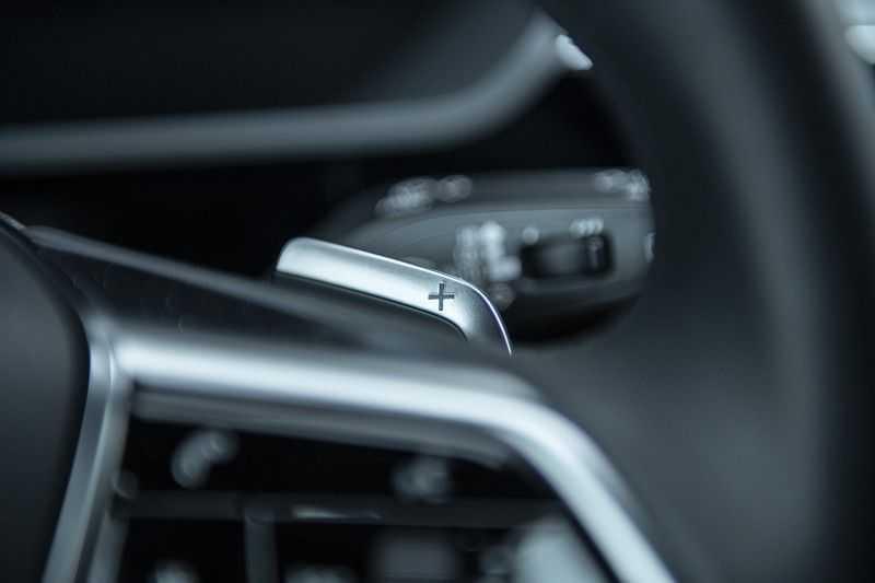 Audi e-tron 55 quattro Advanced Pro Line S 2019 4%+ Excl. BTW+ Full option afbeelding 18