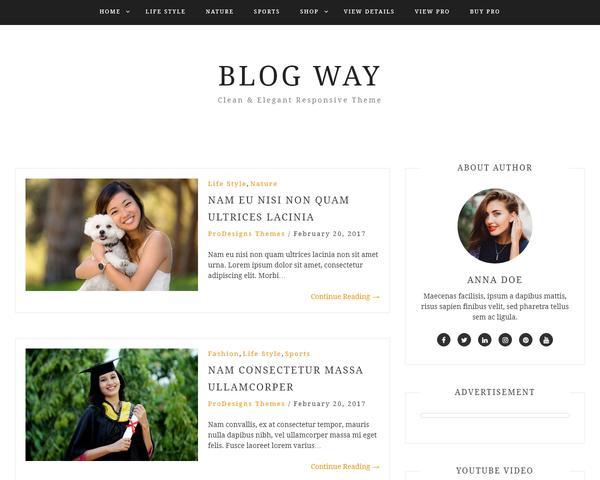 blogway