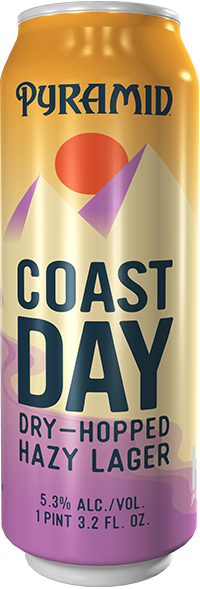 Coast Day Can