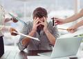 featured image thumbnail for post Tips untuk Menghindari Stres Kerja yang Berlebihan